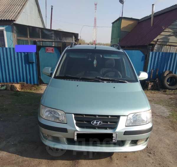 Hyundai Lavita, 2002 год, 150 000 руб.
