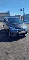 Honda Freed, 2014 год, 700 000 руб.
