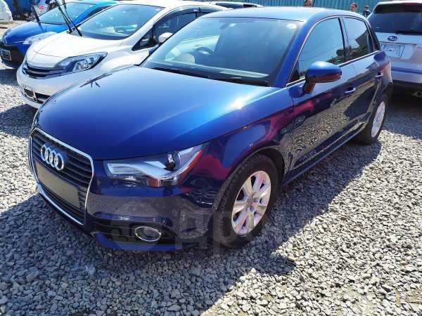 Audi A1, 2014 год, 650 000 руб.