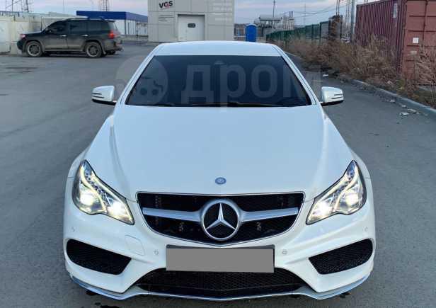 Mercedes-Benz E-Class, 2014 год, 2 200 000 руб.