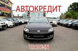 Новокузнецк Passat 2012