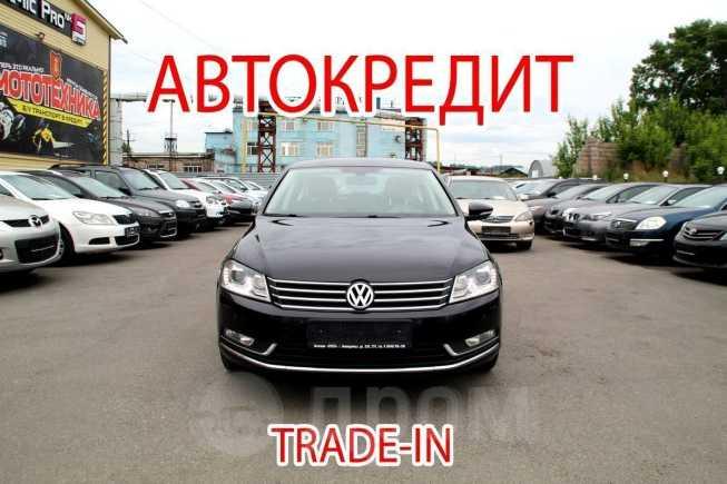 Volkswagen Passat, 2012 год, 630 000 руб.