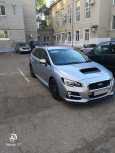 Subaru Levorg, 2014 год, 940 000 руб.