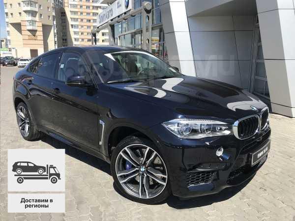 BMW X6, 2019 год, 7 395 000 руб.