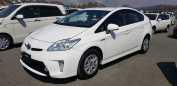 Toyota Prius, 2013 год, 755 000 руб.