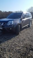 Nissan X-Trail, 2011 год, 810 000 руб.