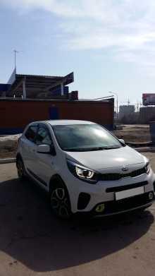 Барнаул Picanto 2018