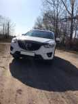 Mazda CX-5, 2014 год, 1 249 000 руб.