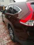Honda CR-V, 2014 год, 1 295 000 руб.