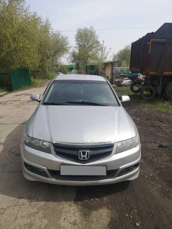 Honda Accord, 2006 год, 425 000 руб.