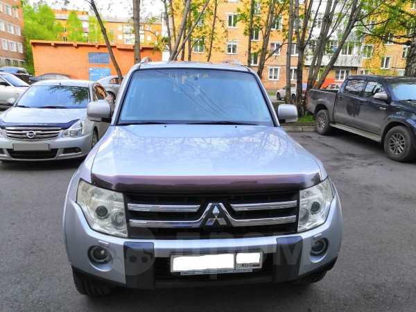Mitsubishi Pajero, 2007 год, 860 000 руб.