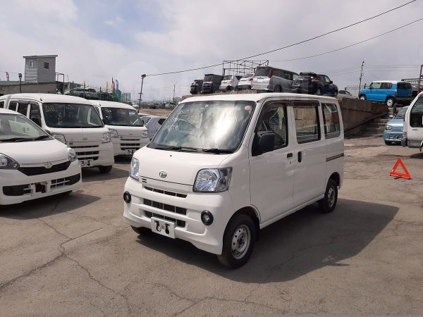 Daihatsu Hijet, 2015 год, 315 000 руб.