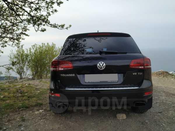 Volkswagen Touareg, 2010 год, 1 400 000 руб.