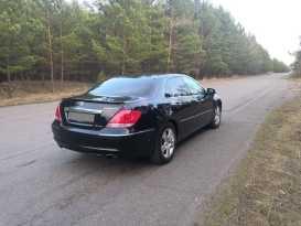 Минусинск Legend 2007