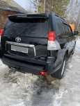 Toyota Land Cruiser Prado, 2010 год, 1 400 000 руб.