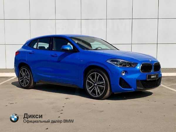 BMW X2, 2019 год, 2 599 000 руб.