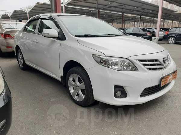 Toyota Corolla, 2012 год, 573 000 руб.