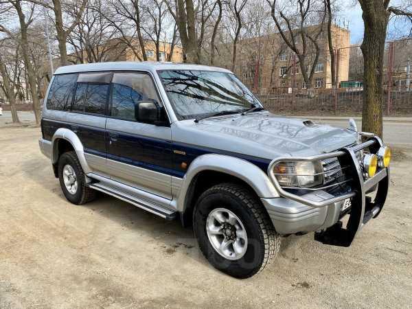 Mitsubishi Pajero, 1997 год, 545 000 руб.