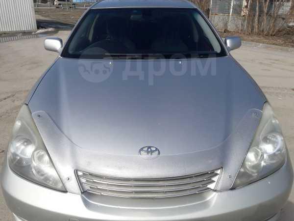 Toyota Windom, 2001 год, 440 000 руб.