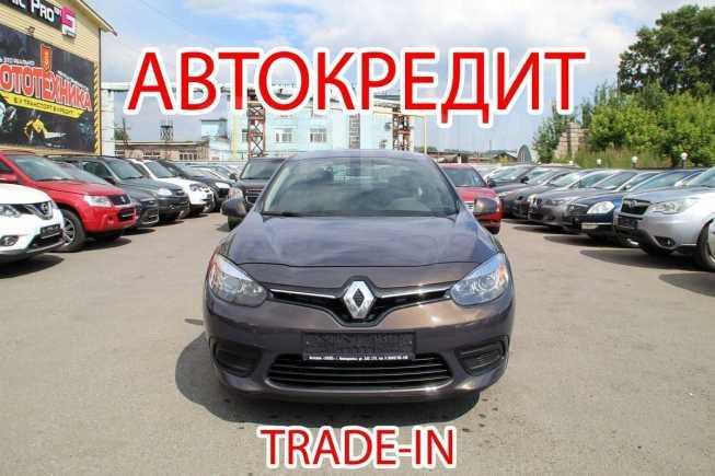 Renault Fluence, 2013 год, 410 000 руб.