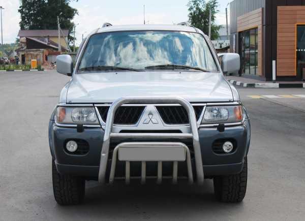 Mitsubishi Pajero Sport, 2005 год, 650 000 руб.