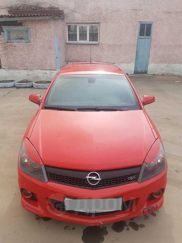 Opel Astra GTC, 2006 год, 400 000 руб.