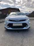 Toyota Camry, 2016 год, 1 499 990 руб.