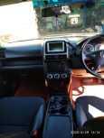 Honda CR-V, 2004 год, 620 000 руб.