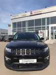 Jeep Compass, 2019 год, 2 354 000 руб.