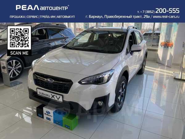 Subaru XV, 2019 год, 2 069 900 руб.