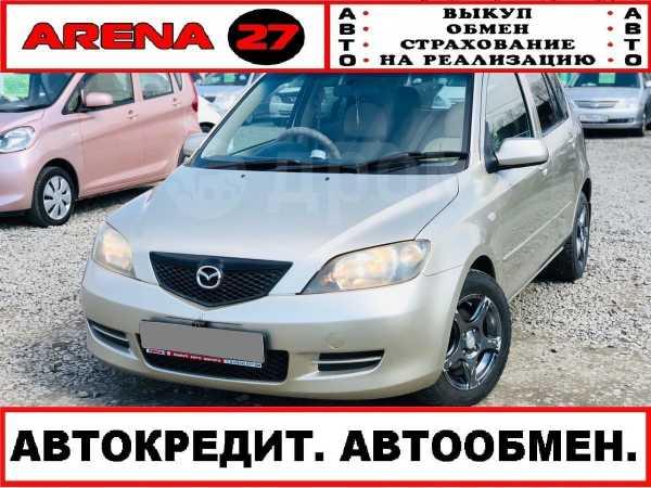 Mazda Demio, 2002 год, 278 000 руб.