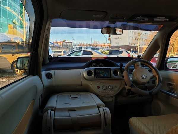 Toyota Porte, 2004 год, 355 000 руб.