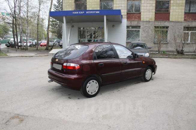 ЗАЗ Шанс, 2011 год, 107 000 руб.