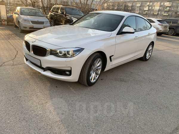 BMW 3-Series Gran Turismo, 2017 год, 1 999 999 руб.