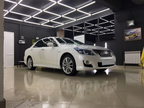 Toyota Crown, 2009 год, 1 050 000 руб.