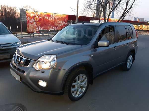 Nissan X-Trail, 2008 год, 800 000 руб.