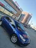 Hyundai Solaris, 2013 год, 445 000 руб.