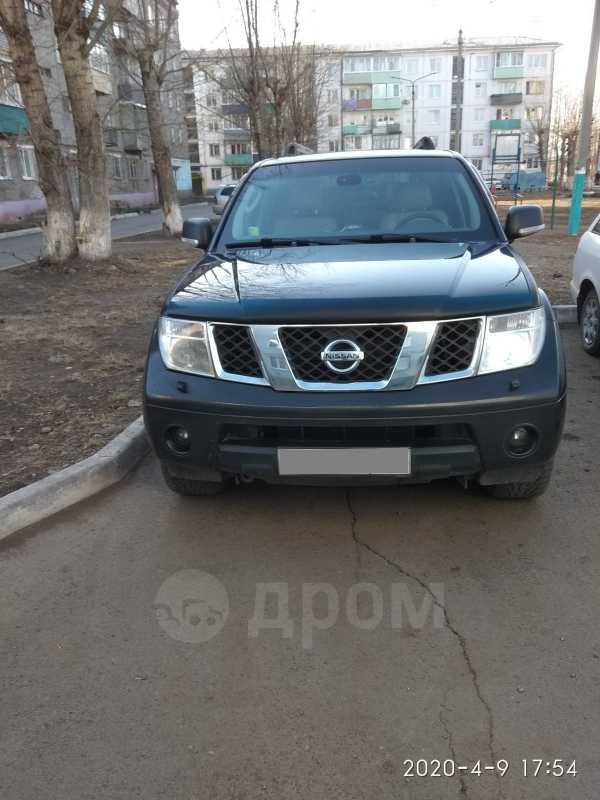 Nissan Pathfinder, 2008 год, 700 000 руб.