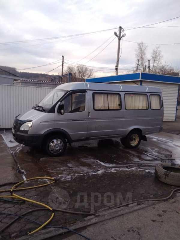ГАЗ 2217, 2011 год, 300 000 руб.