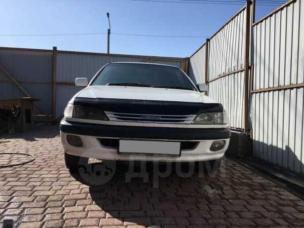 Toyota Carina, 1998 год, 170 000 руб.