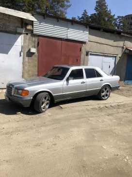 Ангарск S-Class 1986