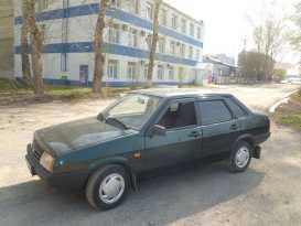 Кемерово 21099 2003