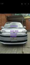 Toyota Spade, 2016 год, 697 000 руб.
