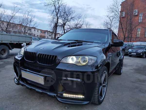 BMW X5, 2007 год, 1 900 000 руб.