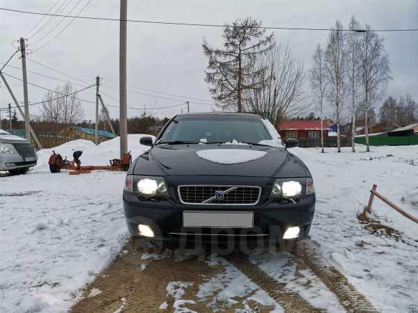 Volvo S80, 2006 год, 444 000 руб.