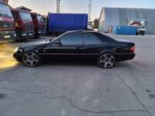 Иркутск CL-Class 1998
