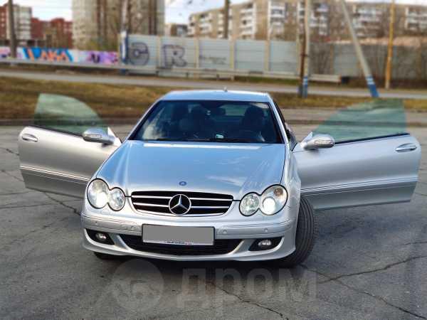 Mercedes-Benz CLK-Class, 2007 год, 570 000 руб.