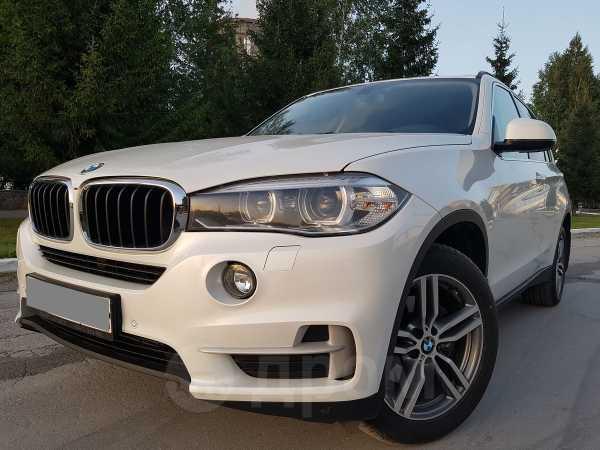 BMW X5, 2014 год, 2 295 000 руб.