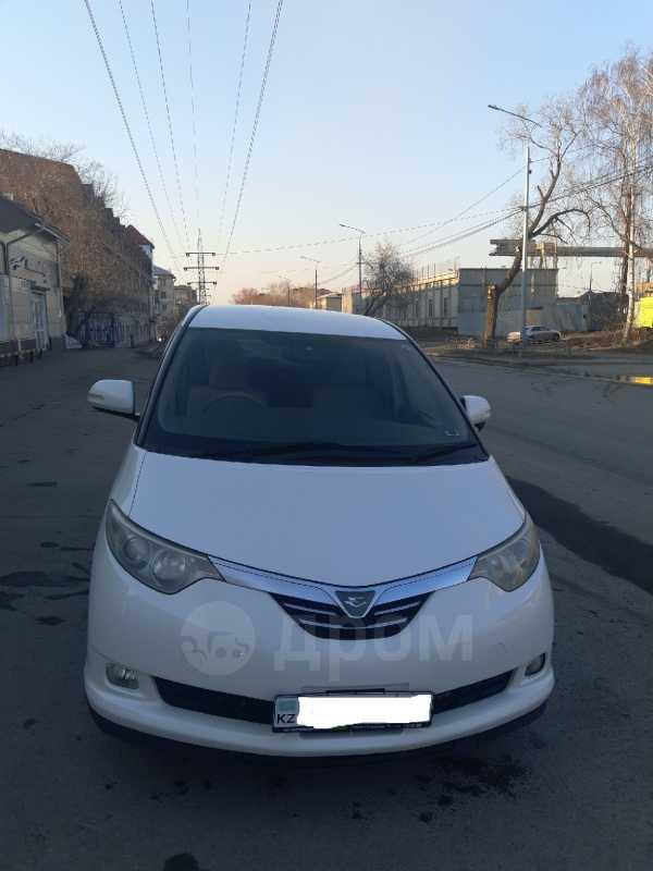 Toyota Estima, 2007 год, 490 000 руб.