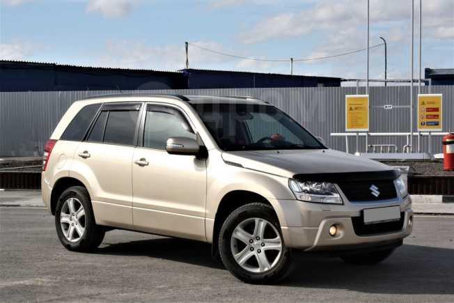 Suzuki Grand Vitara, 2010 год, 799 000 руб.